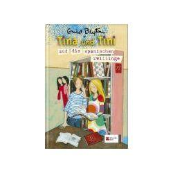 Bücher: Tina und Tini 10. Tina und Tini und die spanischen Zwillinge  von Enid Blyton