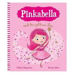 Bücher: Pinkabella und die goldene Fee  von Gillian Rogerson