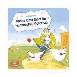 Bücher: Meine Oma fährt im Hühnerstall Motorrad