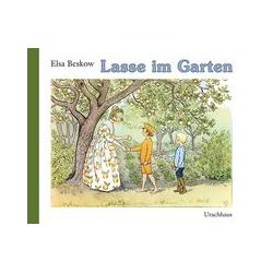 Bücher: Lasse im Garten  von Elsa Beskow