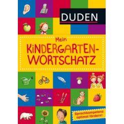Bücher: Mein Kindergarten-Wortschatz  von Christina Braun