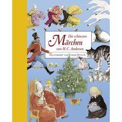 Bücher: Die schönsten Märchen von H. C. Andersen  von Hans Christian Andersen