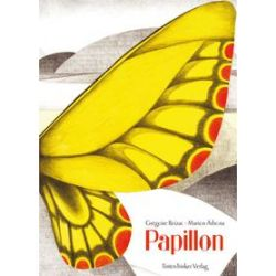Bücher: Papillon  von Grégoire Reizac