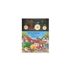 Bücher: Mein kleiner grüner Traktor  von Tina Sendler,Tina Schulte