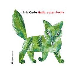 Bücher: Hallo, roter Fuchs MIDI  von Eric Carle