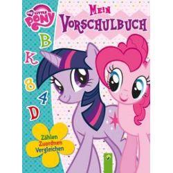 Bücher: My Little Pony - Mein Vorschulbuch