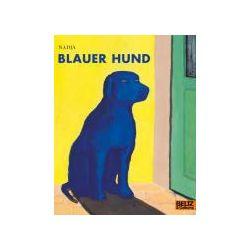 Bücher: Blauer Hund  von Nadja