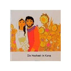 Bücher: Die Hochzeit in Kana  von Kees de Kort