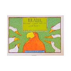 Bücher: Der Adler, der nicht fliegen wollte  von Wolf Erlbruch,James Aggrey