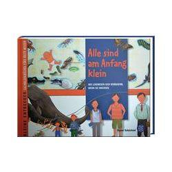 Bücher: Alle sind am Anfang klein  von Hyeon-Suk Kim