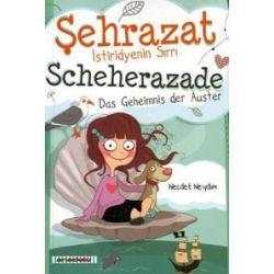 Bücher: Scheherazade, Das Geheimnis der Auster. Sehrazat, Istiridyenin sirri  von Necdet Neydim