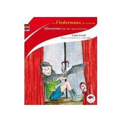 Bücher: Die Fledermaus, die keine war / Šišmiš koji nije pravi šišmiš (Deutsch- Serbisch)  von Engin Korelli