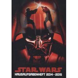 Bücher: Star Wars Hausaufgabenheft 2014/2015