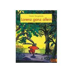 Bücher: Lorenz ganz allein  von Anais Vaugelade