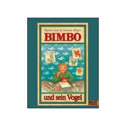Bücher: Bimbo und sein Vogel  von Simone Klages,Martin Auer