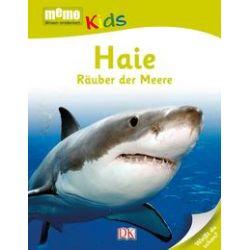 Bücher: Memo Kids. Haie  von Caroline Stamps,Fleur Star