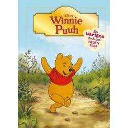 Bücher: Disney Classic Winnie Puh Der Film  von Walt Disney,Ingeborg Pils