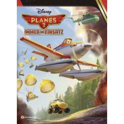 Bücher: Planes 2 - Immer im Einsatz  von Walt Disney