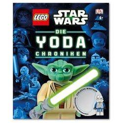 Bücher: LEGO Star Wars. Die Yoda-Chroniken  von Daniel Lipkowitz