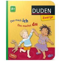 Bücher: Das mach ich - das machst du  von Katharina Busshoff