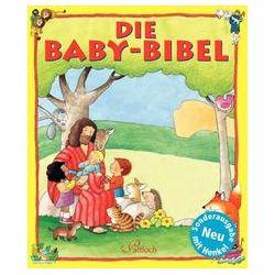 Bücher: Die Baby-Bibel mit Henkel  von Barbara Cratzius