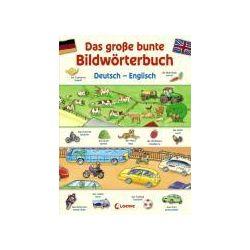 Bücher: Das große bunte Bildwörterbuch Deutsch - Englisch  von Peter Braun,Christine Bietz,Christine Henkel