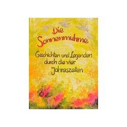 Bücher: Die Sonnenmuhme  von Liane Keller