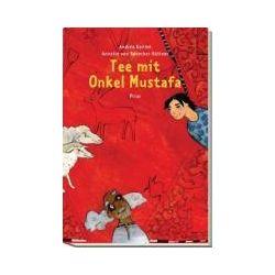 Bücher: Tee mit Onkel Mustafa  von Andrea Karime