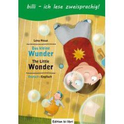 Bücher: Das kleine Wunder. Deutsch-Englisch  von Lena Hesse