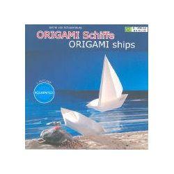 Bücher: ORIGAMI Schiffe - ORIGAMI ships  von Jannie van Schuylenburg