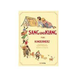 Bücher: Sang und Klang für's Kinderherz  von Paul Hey,Engelbert Humperdinck