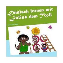 Bücher: Dänisch lernen mit Julius dem Troll  von Martin Nyenstad