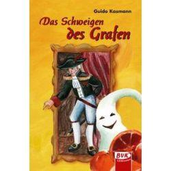 Bücher: Das Schweigen des Grafen  von Guido Kasmann