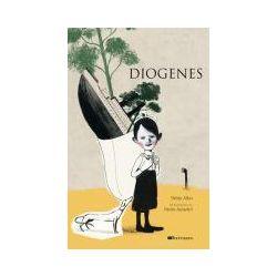 Bücher: Diogenes  von Pablo Albo