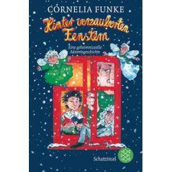 Bücher: Hinter verzauberten Fenstern  von Cornelia Funke