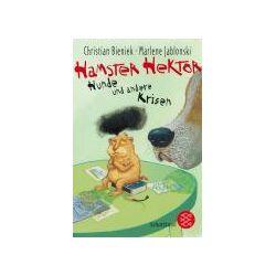 Bücher: Hamster Hektor - Hunde und andere Krisen  von Marlene Jablonski,Christian Bieniek