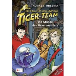 Bücher: Ein Fall für dich und das Tiger-Team 38  von Thomas C. Brezina