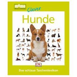 Bücher: Memo Clever. Hunde