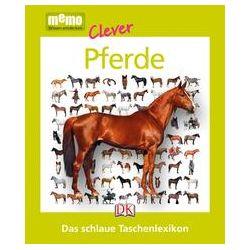 Bücher: Memo Clever Pferde