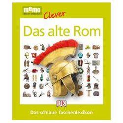 Bücher: Memo Clever. Das alte Rom