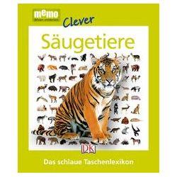 Bücher: Memo Clever Säugetiere