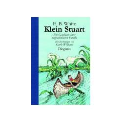 Bücher: Klein Stuart  von E. B. White