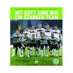 Bücher: Mit Gott sind wir ein starkes Team  von Klaus Vellguth,Paulus Terwitte (Bruder),Marcus C. Leitschuh
