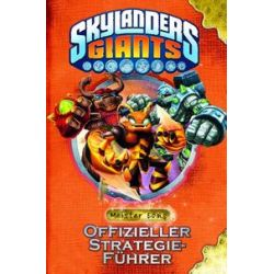 Bücher: Skylanders Giants