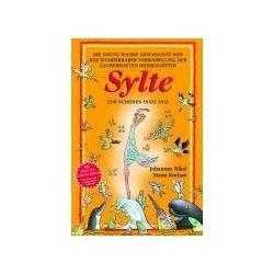 Bücher: Sylte  von Edith Nickel-Ruppmann,Stano Kochan,Johannes Nikel