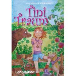 Bücher: Tini Traum  von Rolf Bönnen,Jenny Jürgens