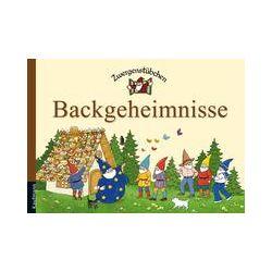 Bücher: Zwergenstübchen Backgeheimnisse  von Timo Schuster,Elke Schuster