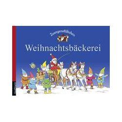 Bücher: Zwergenstübchen Weihnachtsbäckerei  von Timo Schuster,Elke Schuster