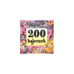 200 bajeczek