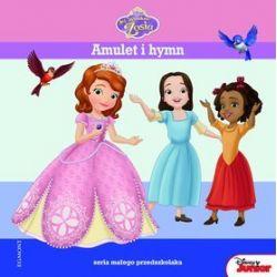 Amulet i hymn